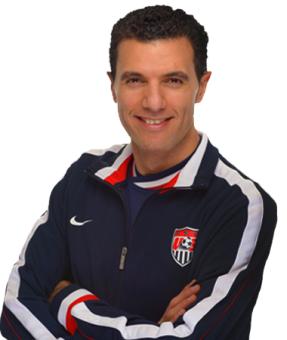 Coach Alex